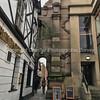 Dublin Packet 27-31 and Blackstocks 33: Northgate Street