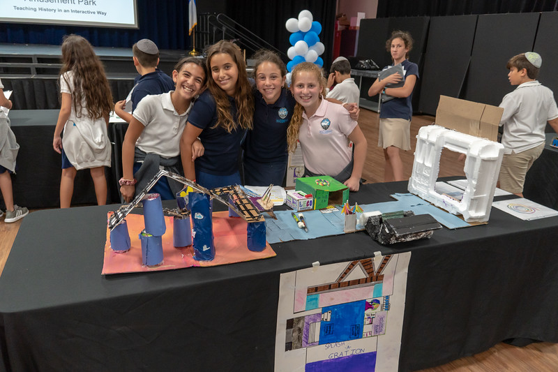 Grade 4 Florida History Projects | Scheck Hillel Community School-7.jpg