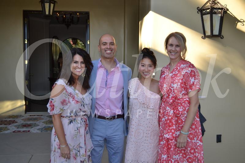Ava Herrera, Alan Alexander, Ashley Fan and Lauralyn Deringer.JPG