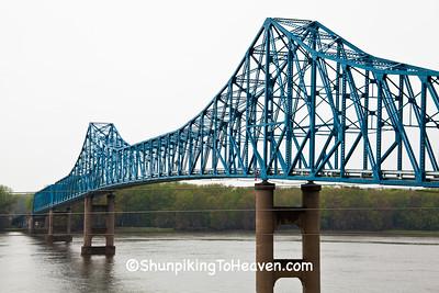 Large Steel Bridges