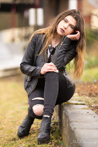 Amber Chelsea Orton Meadows