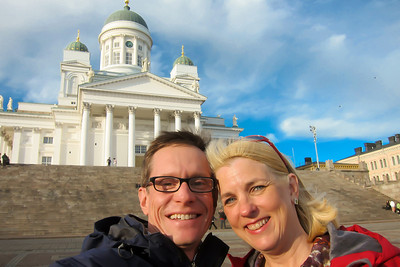 Epic On The Road - Helsinki Fall 2012