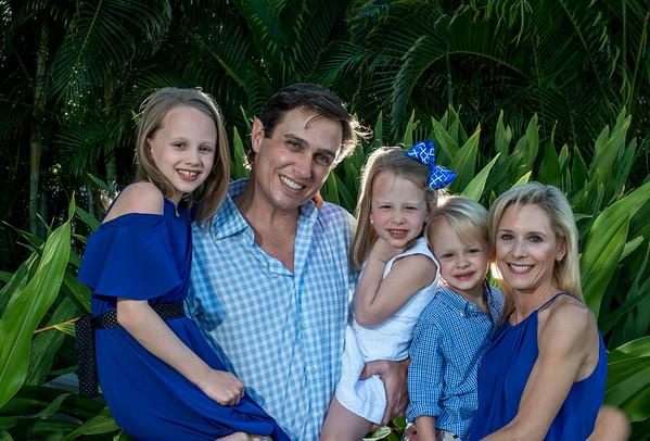 Bohnsack Family