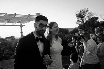 Malibu - Dave & Carolyn's Wedding