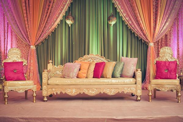 Sumia and Bilal Wedding