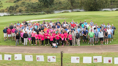 ANNUAL BREAST CANCER CHARITY GOLF CLASSIC