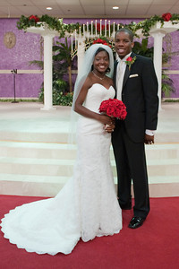 Brittany & Martell - 08.01.09