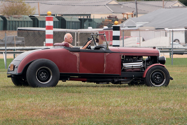 Hot Rods and Antiques ~ The Rodders Journal Revival