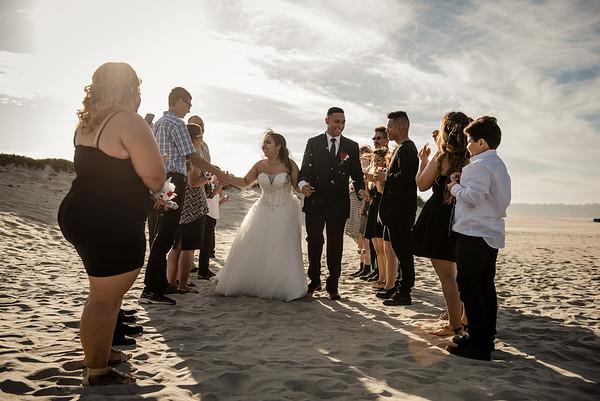 Sandra & Carlos Ceremony