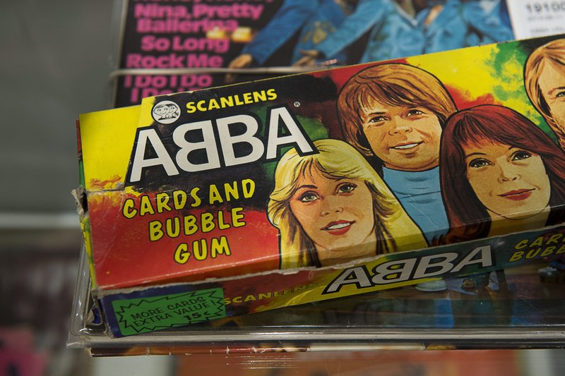 ". <p>10. (tie) ABBA <p>Thinking about a reunion tour? No wonder our ears are screaming �S.O.S.� (previous ranking: unranked) <p><b><a href=\'http://www.digitaljournal.com/article/361857\' target=""_blank\""> HUH?</a></b> <p>     (Jonas Ekstromer/AFP/Getty Images)"