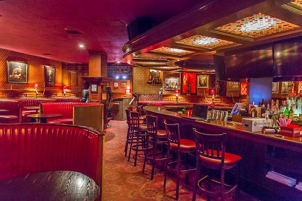 Kelvin's Bar