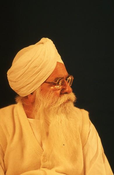 Sant Ji - Bombay 1995
