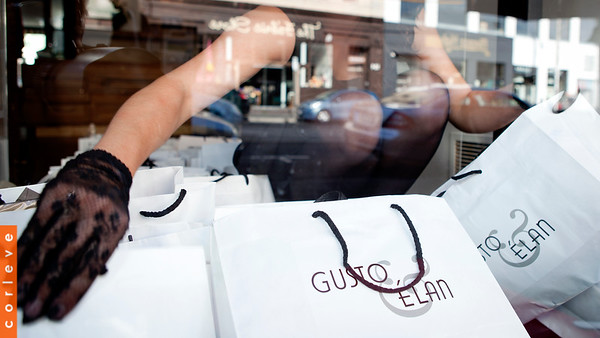 2011 Gusto and Elan - Store Launch