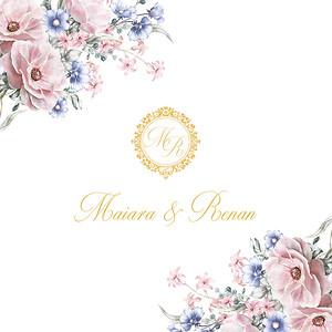 Casamento | Maiara e Renan