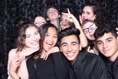 Butler High School 2017-2018