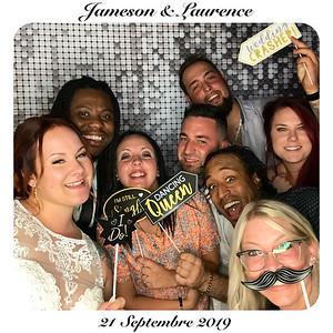 Jameson & Laurence