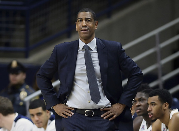Kevin Ollie 7-2-19