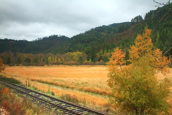 fall 2019 st maries river