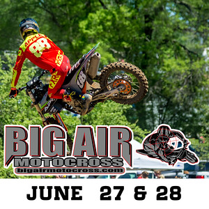Big Air June 27-28 2020