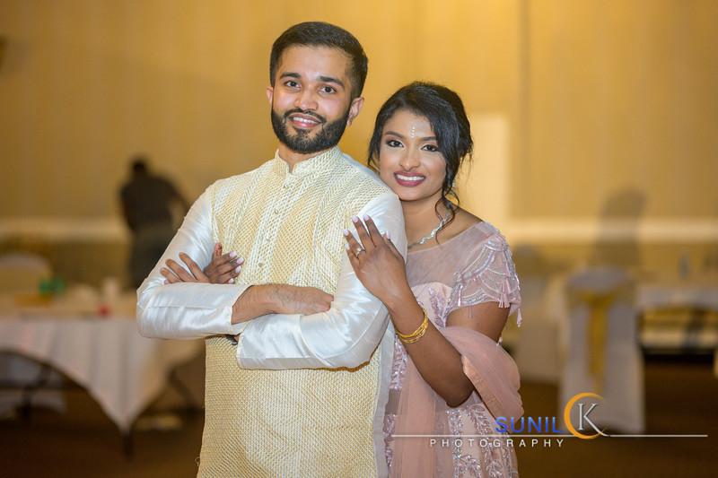 Simmy Shiju Mylanchi & Chantham Chaarthu