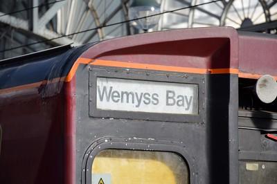 RSE: Trip to Wemyss Bay