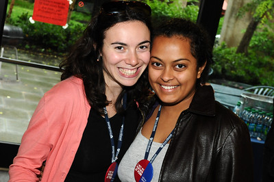 PennGALA Alumni Reception