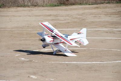 SEFSD Spot Landing - Feb 2018