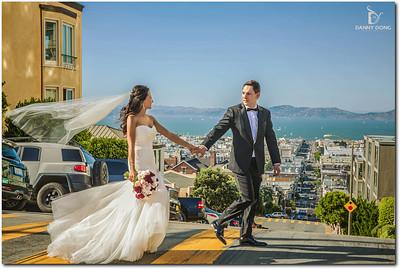 Sarita & Richie Wedding