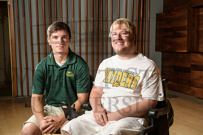 20214 Jacob Huff & Tyler Ohlemacher Percussion Studio 6-20-18