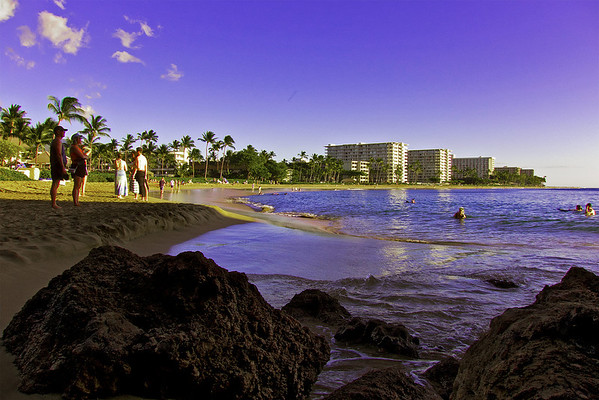 Hawaii - Maui