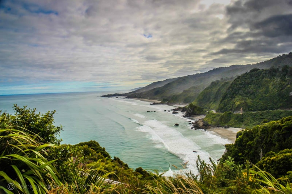 The Perfect New Zealand South Island Itinerary