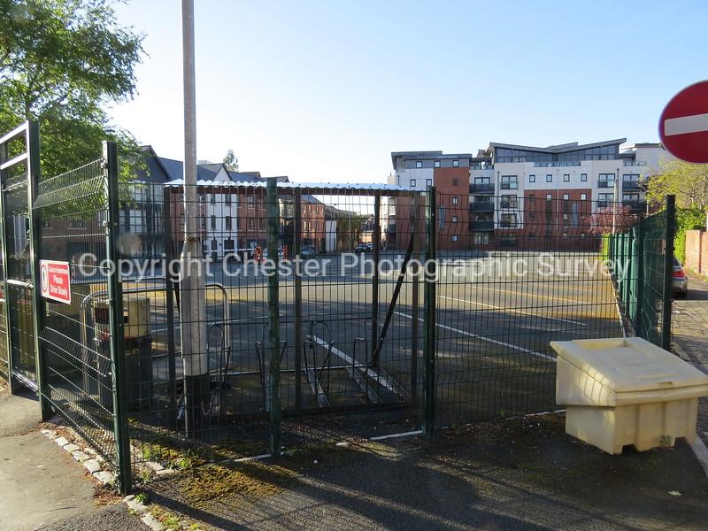 The Mill Hotel & Spa Car Park: Milton Street: Boughton