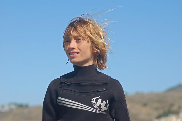 Tristan Big Chill 2007