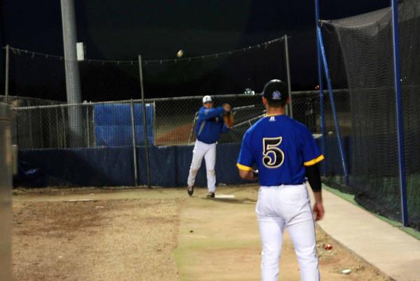 FHS vs Coronado