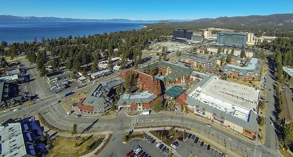 Lake Tahoe - Carson Valley