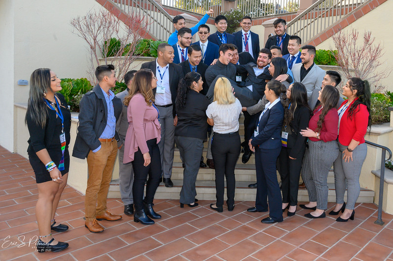 CalState LA Students