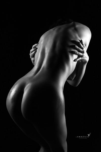 Koneko Fine Art Nudes