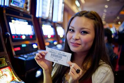 9.11.2011 / September Vegas Trip / Las Vegas, Nevada