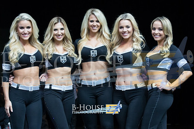 Kings Ice Girls