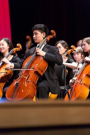 2017-18 Orchestra