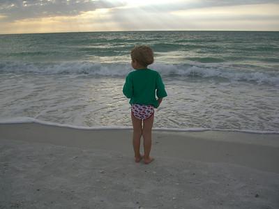 Christmas Beach 2008
