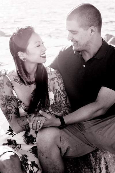 Emma&Jesse Engagement