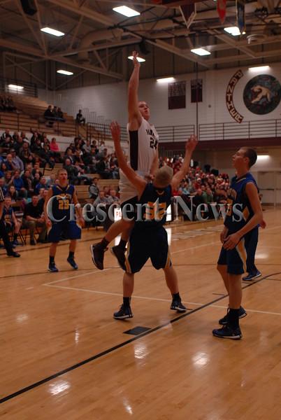 12-22-14 Sports Miller City @ Paulding BBK