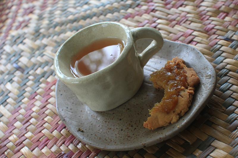handmade it - durian cookie