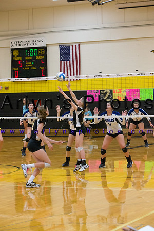 VB vs KassonMantorville