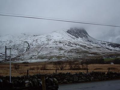 Welsh Highland February 2007
