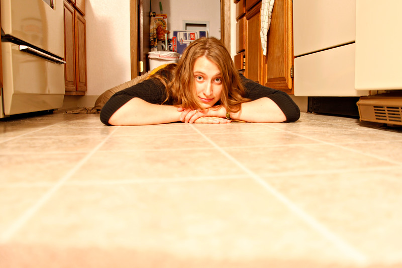 May 6, 2012. Day 121.