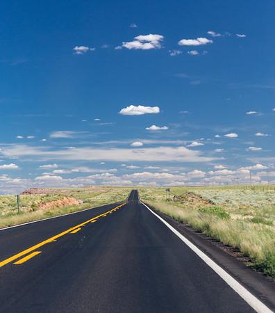 USA - Road photos 2015 - Nevada and Arizona