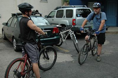 16 & 30 July Cuban MagLab Higher Ground Beginner Ride