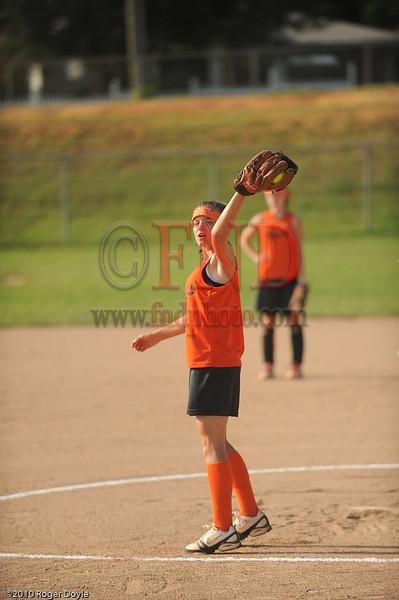FairGrove Crushers U14 Softball